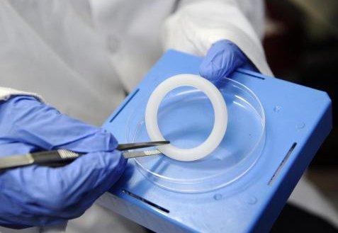 vaginal ring hiv prevention
