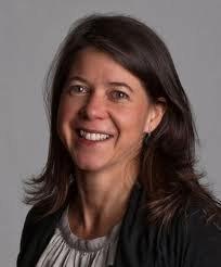 Scripps Biologist Susana Valente