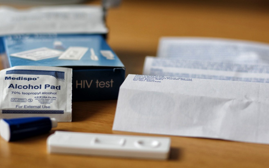 Home HIV Test – How reliable are the results?